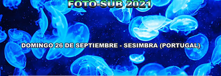 Cartel III Campeonato foto-sub